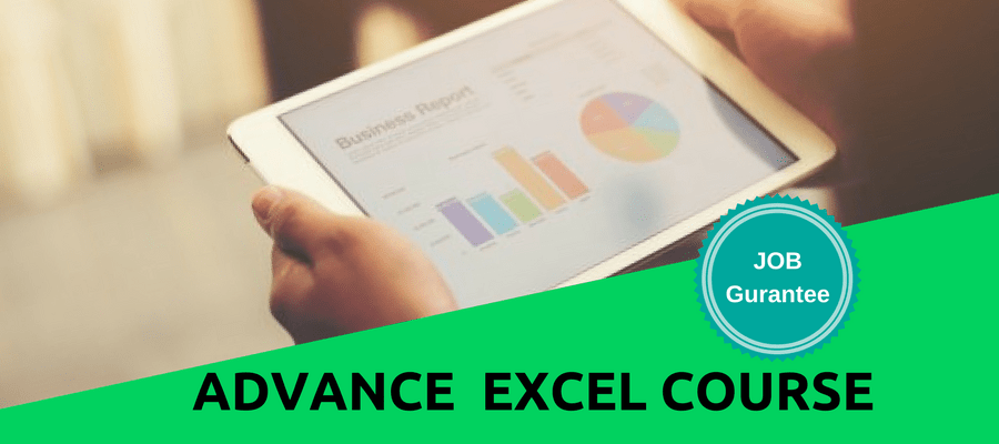 Advance-Excel-Training-Course