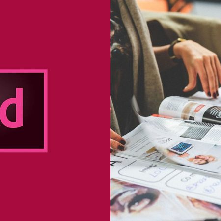 InDesign Course and Training