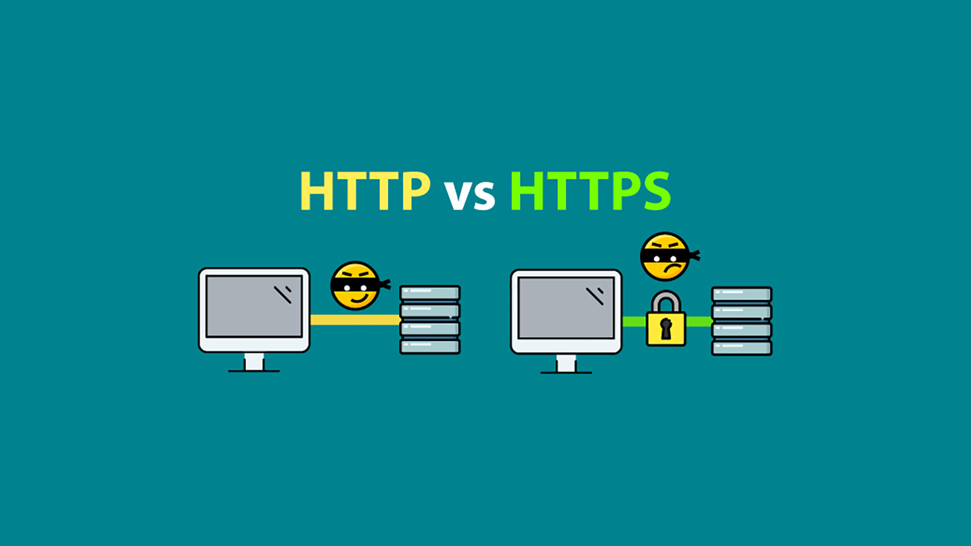 Making a Shift from HTTP To HTTPS: SEO Advantages To Acquire