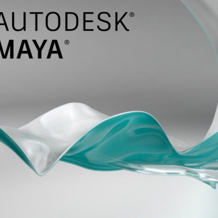 AutoDesk Maya Course and Training New Delhi