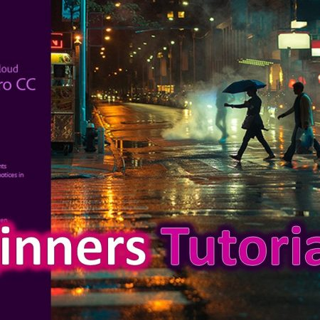 Adobe Premiere Course and Training