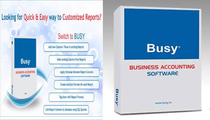 busy billing software training in delhi