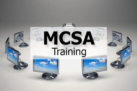 MCSA Course and Training New Delhi