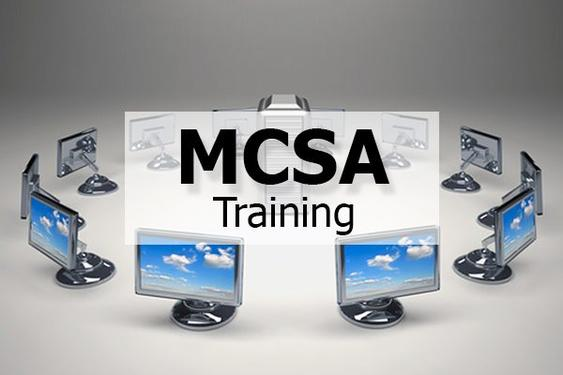 mcsa training institute in delhi