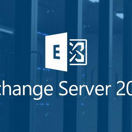 Exchange Server Course and Training New Delhi