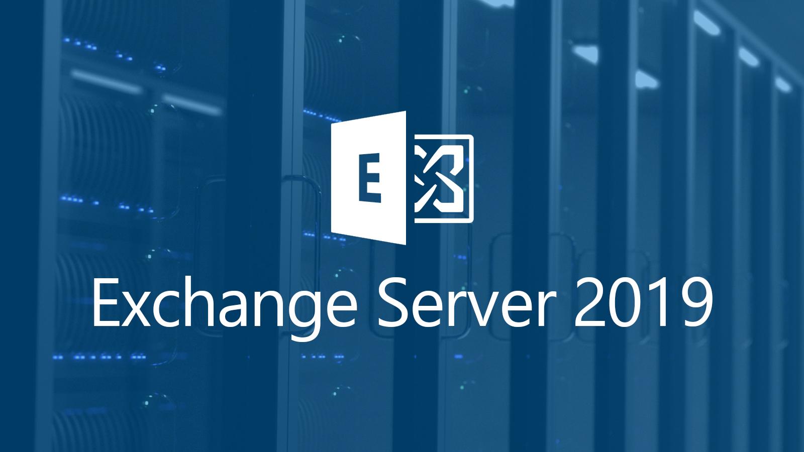 microsoft-exchange-server-2019