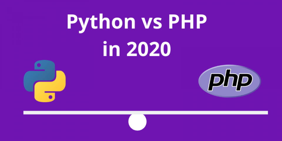 Python Vs PHP: Which one is the best